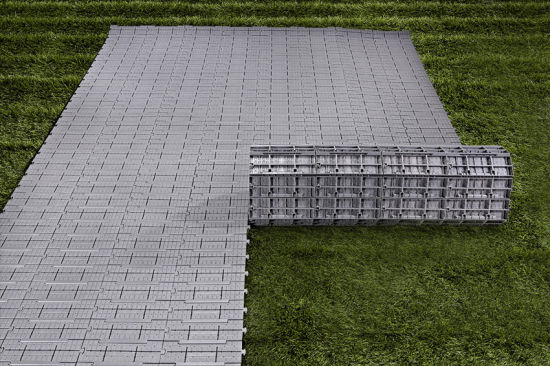 China Flexible Price Cheap Outdoor Safe Temporary Event Flooring, Plastic  Event Turf Deck Protection for Tent - China Outdoor Event Turf Protection,  Tent Plastic Flooring