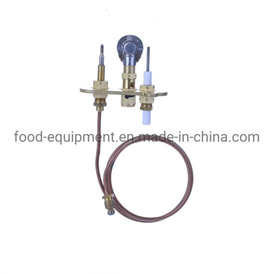 O-101 Gas Burner Ceramic Spark Electrode Igniter Heater Ods