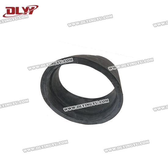 Molded Rubber Hose for Machine