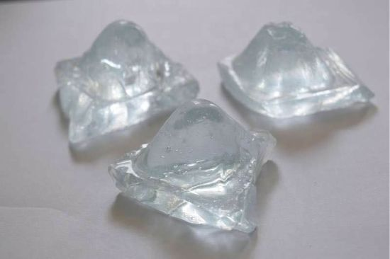 Solid Sodium Silicate Water Glass