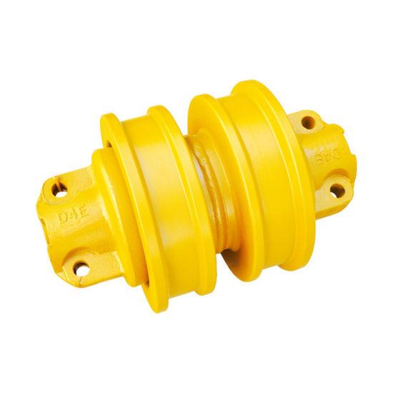 Bulldozer Parts Lower Bottom Roller for Dozer D30A-15 Track Roller