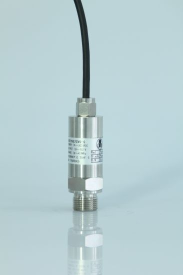 IP68 2.8V~3.6V Low Power RS485 RS232 Submersible Water Pressure/Level Sensor for Iot Platform (CE)