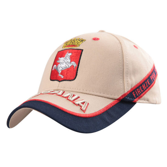 New Fashion Custom Emb. Cotton Baseball Cap Hat pictures & photos