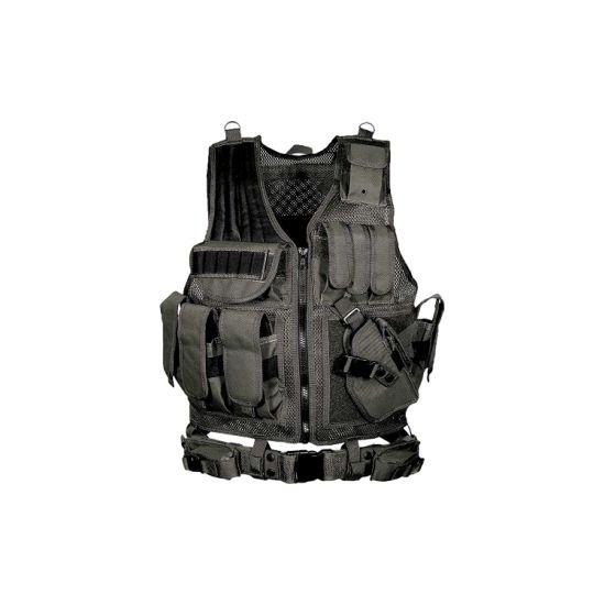 New Fashion Law Enforcement Tactical Vest Tactical Gear Adjustable Military Tactical Vest