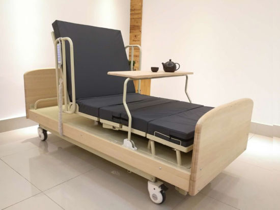 Wondrous China Rotating Hospital Bed That Turns Into A Chair China Inzonedesignstudio Interior Chair Design Inzonedesignstudiocom