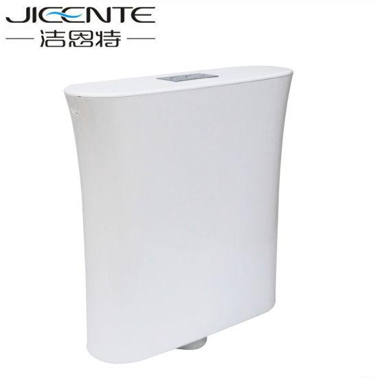 Bathroo Dual Flush Toilet Water Tank