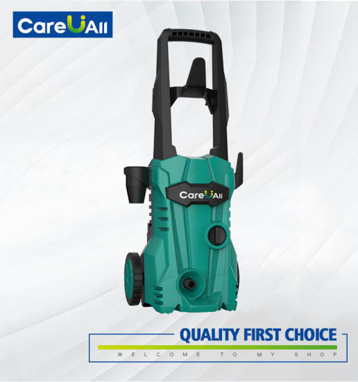 New Design Electric High Pressure Washer Cleaner 120bar