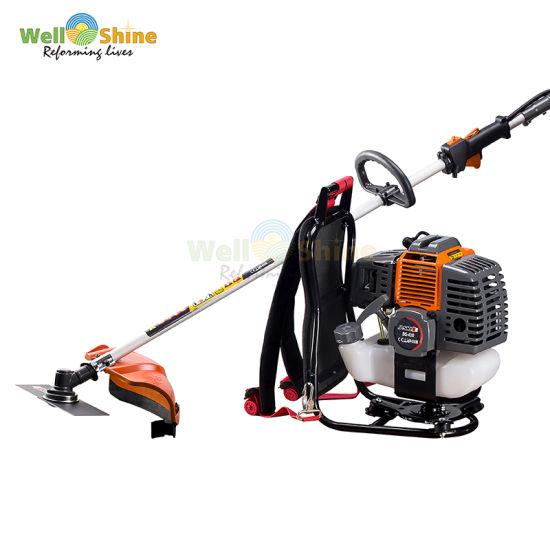Bg520 Knapsack Brush Cutter/Professional 2 Stroke Lawn Mower