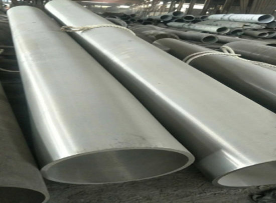 Hot Sale Factory Price Cerfication 316 Square Welded Tube Stainless Steel Price for Food Industrial