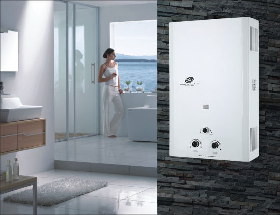 China Gas Water Heater And Flue Exhaust, Gas Bathroom Heaters Wall Mounted