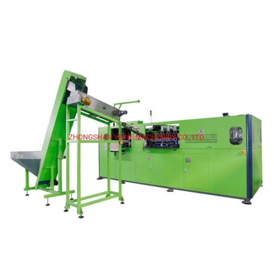 Plastic Injection Blow Molding Moulding Making Machine Pure Mineral Water Beverage Oil Pet Bottle Machines Price Machinery Made in China