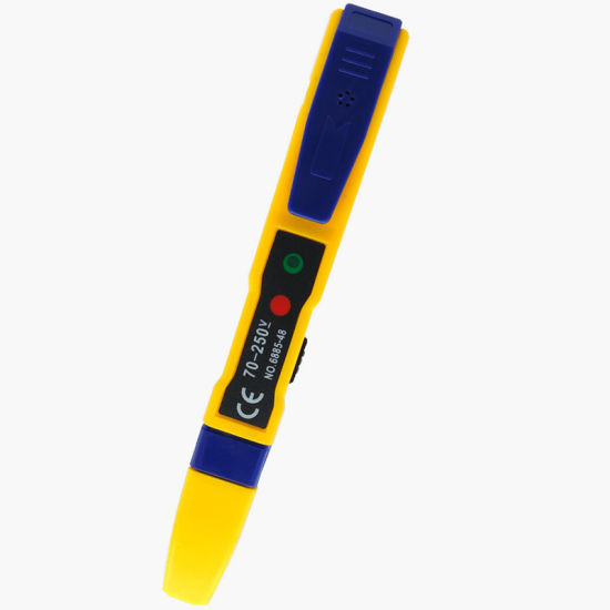 china high tension neon voltage tester pen test pencil china rh dongqintape en made in china com
