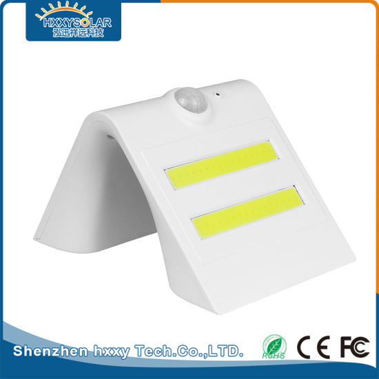 IP65 1.5W Warm White Solar LED Outdoor Light