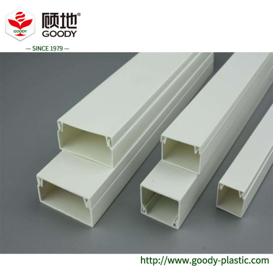 Electric Wire Protective Square Conduit Pipe Electric Shock Proof China Pvc And Pipe Price Made In China Com