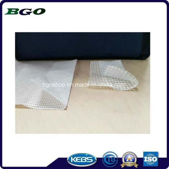 Folded PVC Printable Fabric Mesh Banner Printing pictures & photos