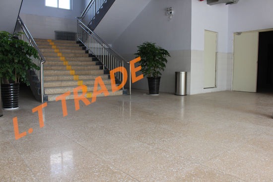 Commercial U0026 Residential Safety Anti Slip Terrazzo Stairs, Treads U0026 Risers