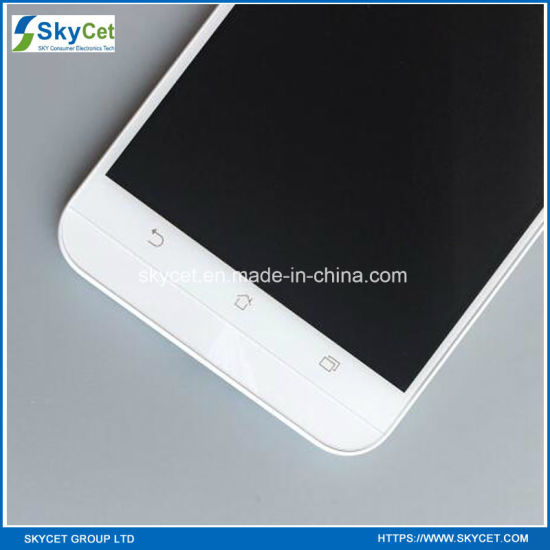 Wholesale Original Mobile Phone LCD for Asus Zc550kl/Zc553kl/Zb552kl pictures & photos