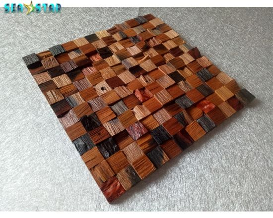 Modern Design Wooden 3d Wall Panel For Family Room Decor China 3d Wall Panel Decorative Board Made In China Com