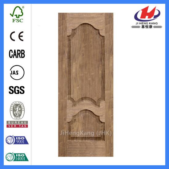 Incroyable Customized Painted Mahogany Naturel Veneer Door Skin