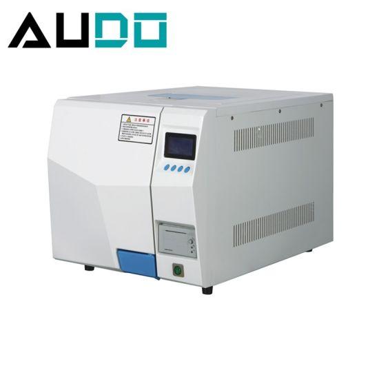 Ts-20DV Table Top Class-B Dental Vacuum Autoclave Sterilizer