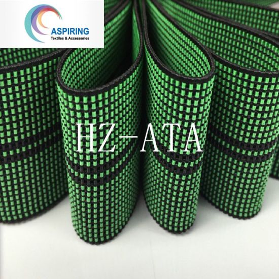 Sofa Elastic Webbing for Outdoor Furniture Tape Seat Chairs Belts pictures & photos