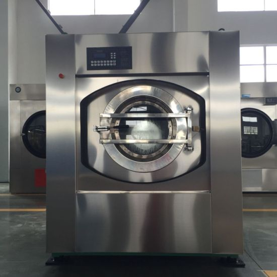 Jeans Washing Machine for Brazil Jean Procession Plant - China Washer  Extractor, Industrial Washing Machine | Made-in-China.com