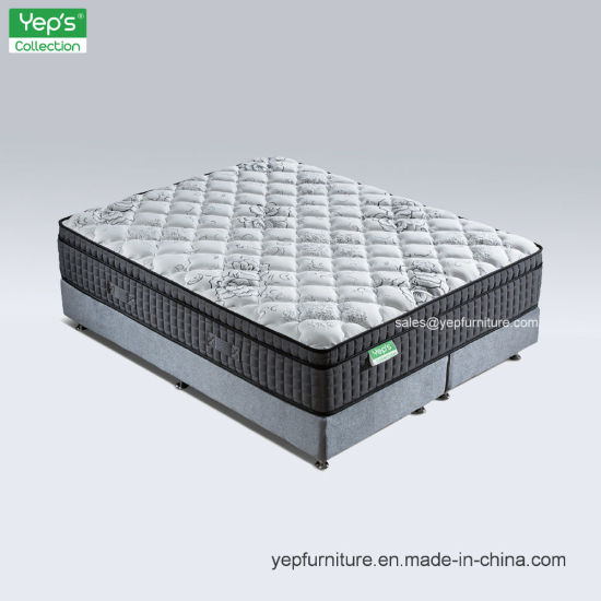 System Best Cooling Memory Foam