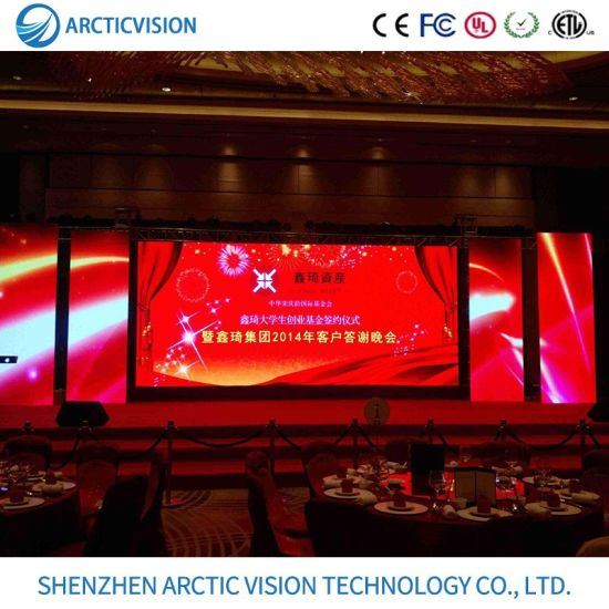 Indoor Ledp2.9 P4.8 P3.9 P5.9 HD Full Color Electronic Large Screen Stage High Quality HD Full Sexy Movie Giant Screen