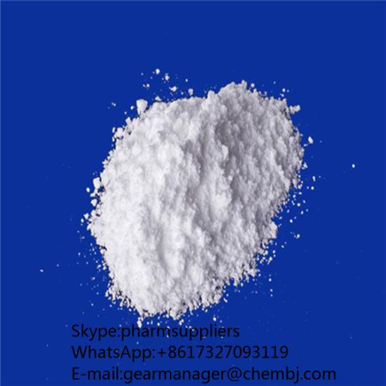China Antidepressant Powder Tianeptine Sulfate Tianeptine Tianeptine