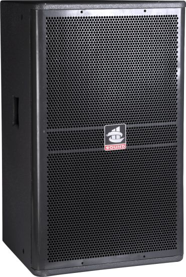 Ym-12 Jbl Club Indoor Meeting Audio Cabinet PA System Speaker pictures & photos