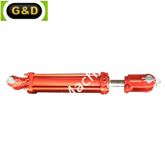 Good Price Double Acting Standard Size Farm Use Hydraulic Cylinder