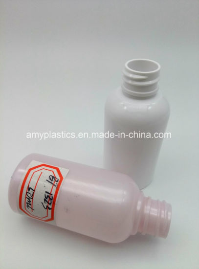 50ml Custom-Made Colored Packaging Bottle pictures & photos