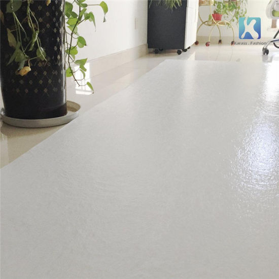 China Easy Use White Protective Furniture Felt Floor Pads China