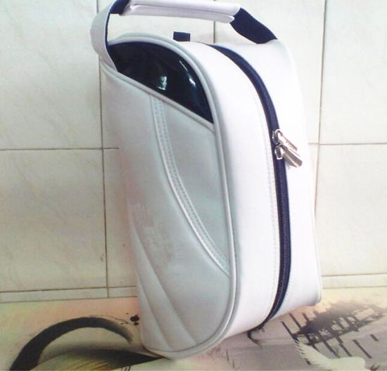 High Quality Golf Shoes Bag Running Shoes Bag pictures & photos