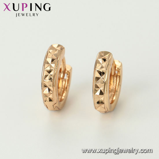 Xuping Fashion Baby Earring (95989) pictures & photos