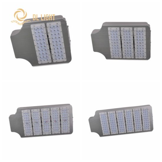 50W-240W Integration Outdoor Waterproof LED Street Light