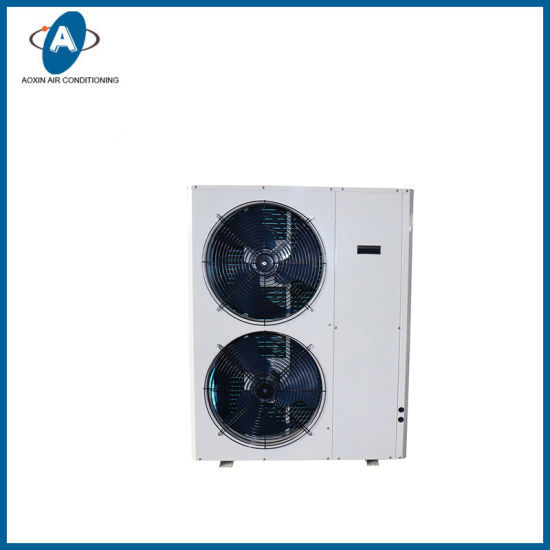Wholesale Price Standard Air-Cooled Industrial Chiller