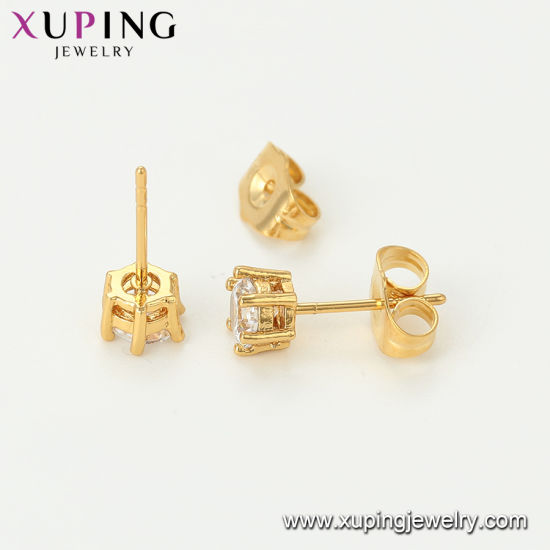 Xuping Fashion Earring (96184) pictures & photos