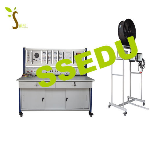 New Energy Educational System Renewable Training Equipment Vocational Training Equipmemt Teaching Equipment pictures & photos