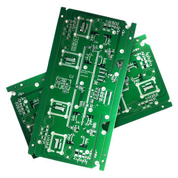 High Quality Double Sided PCB Multilayer PCB Heater Control Power PCBA Board