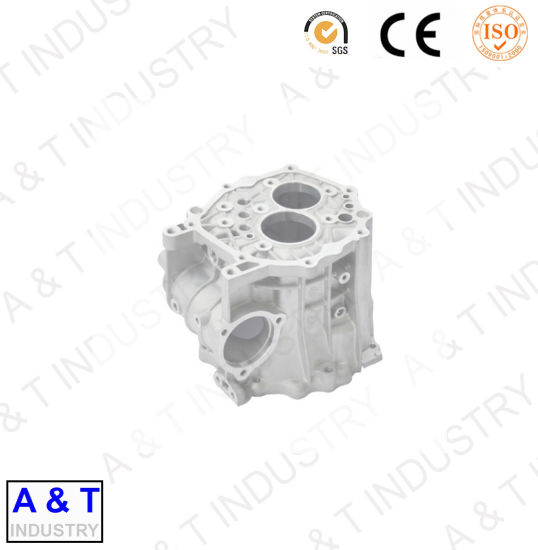 High Quality OEM ADC12 ADC14 Aluminum Die Casting Parts