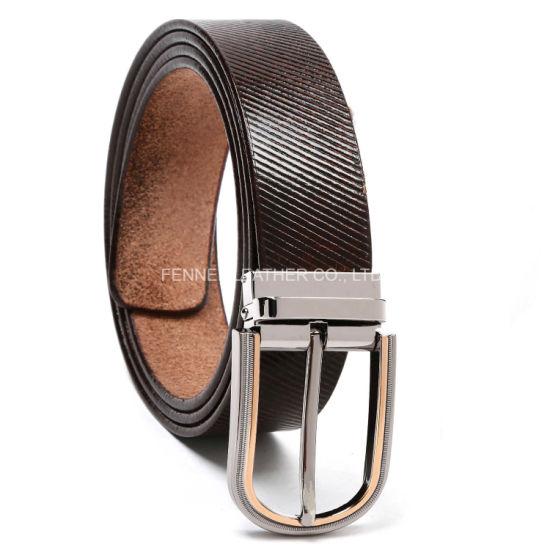 Super Quality Men Leather Belt (EU011)