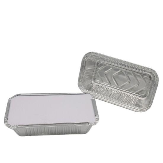 8011 Alloy Household Aluminum Foil 300m