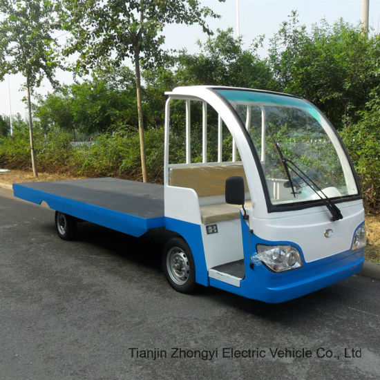 OEM Good Price China Electric Vehicle Truck Car pictures & photos