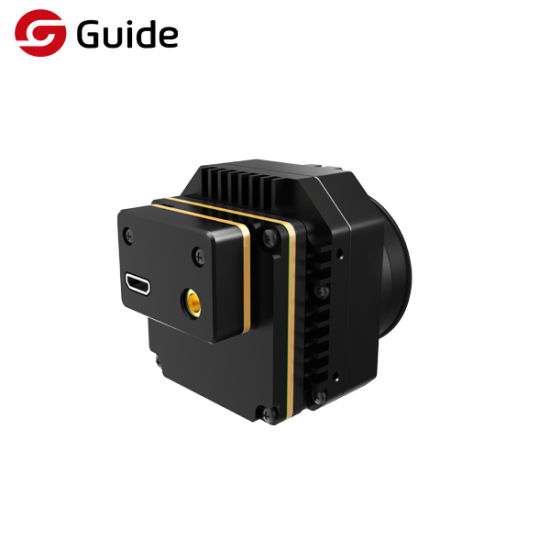 High Quality Uncooled Infrared Thermal Camera Module