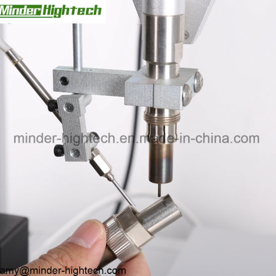 China EightAxis Worktable Head With Rotating Double Stitching - Rotating work table