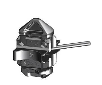 High Quality Marine Hardware Container Twistlock