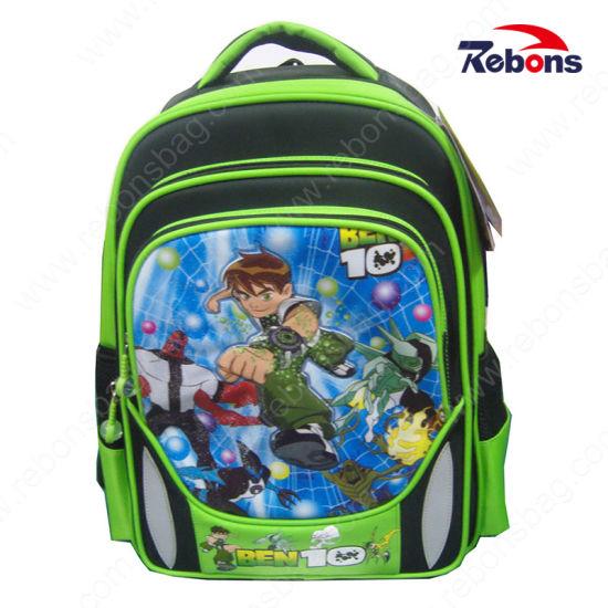 Fancy Cool Kids Backpack Bags for School Teens Boys