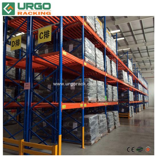 Factory Wholesale Adjustable Heavy Duty Pallet Racks for Warehouse
