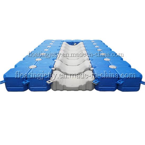 Floating Platform for Boat and Jet Ski